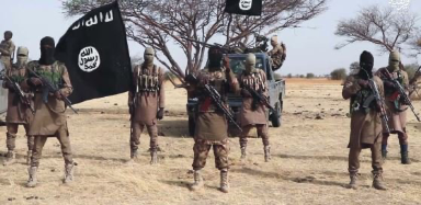 Boko Haram kills eight children, six others in Cameroon