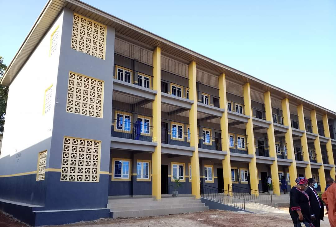 Enugu govt executed 1,355 school projects across 17 LGAs - ENSUBEB Chairman