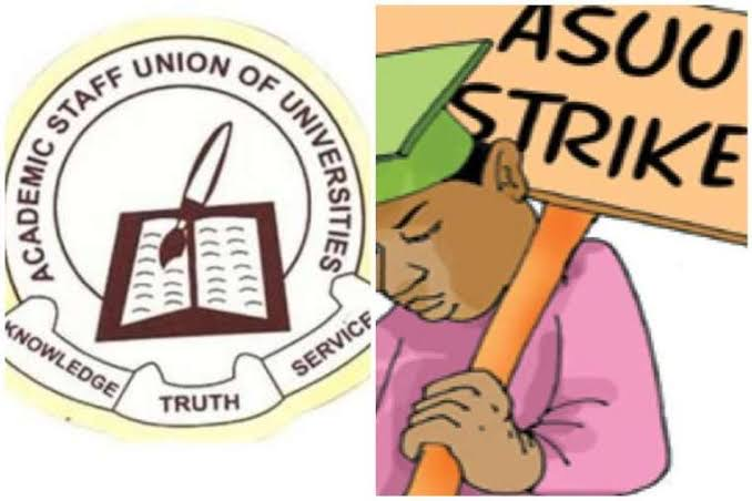 ASUU: LONE FIGHTER FOR IMPROVED EDUCATION