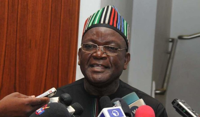 Benue killings: Only justice can make me keep quiet –Ortom