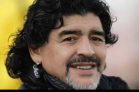 Football legend, Diego Maradona dies at 60