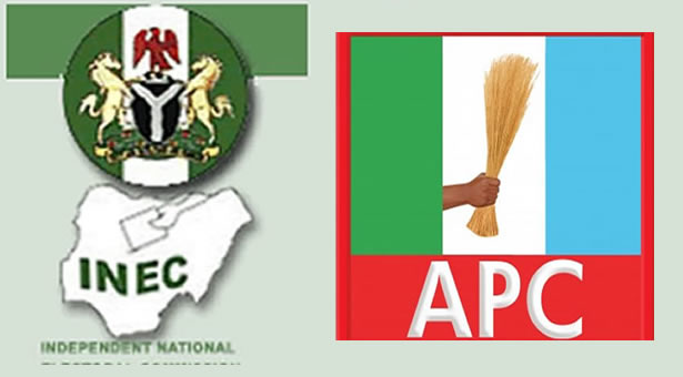 APC faults INEC's decisions on Rivers, Bauchi