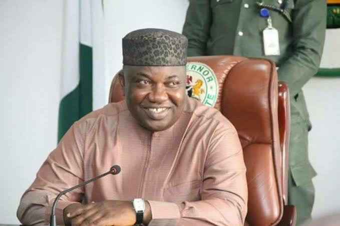 Gov Ugwuanyi's intervention in Federal Projects in Enugu State