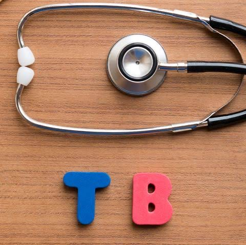 Tuberculosis kills 500,000 yearly in Africa - WHO