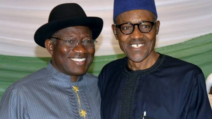 THE RETURN OF GOODLUCK JONATHAN?