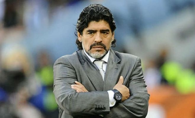 Maradona to undergo brain surgery