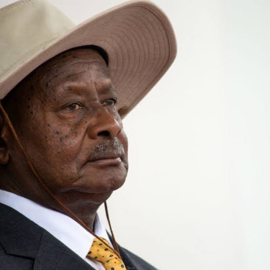 Museveni wins landslide in contentious Ugandan election