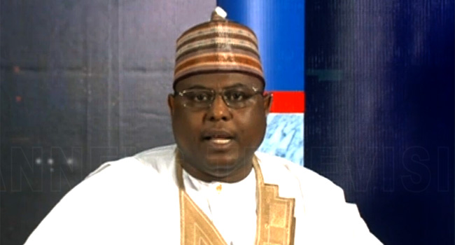 The Chairman of the House Committee on Media and Publicity, Abdul-Razak Namdas