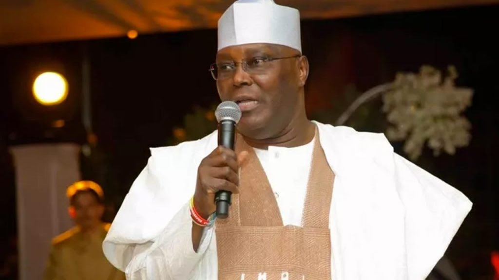 Buhari's government most corrupt, incompetent – Atiku