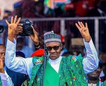 Buhari's victory and challenges ahead – Punch