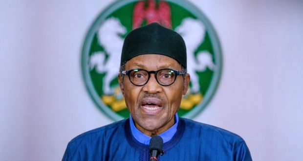 Buhari splits Police Force CID, approves additional commands