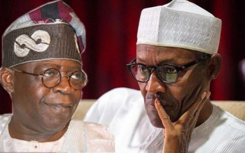 Buhari didn't want alliance with Tinubu in 2015 – Galadima, r-APC Chair