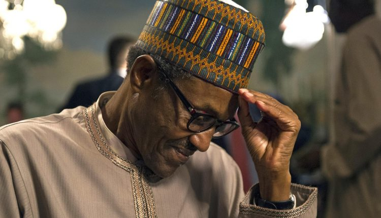 Buhari devastated, loses another nephew in 23 days
