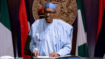 PDP yet to explain the irresponsible expenditure of 1999 to 2014 — Buhari