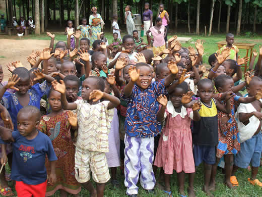Obasanjo, NUT, ASUU lament rising number of out-of-school children