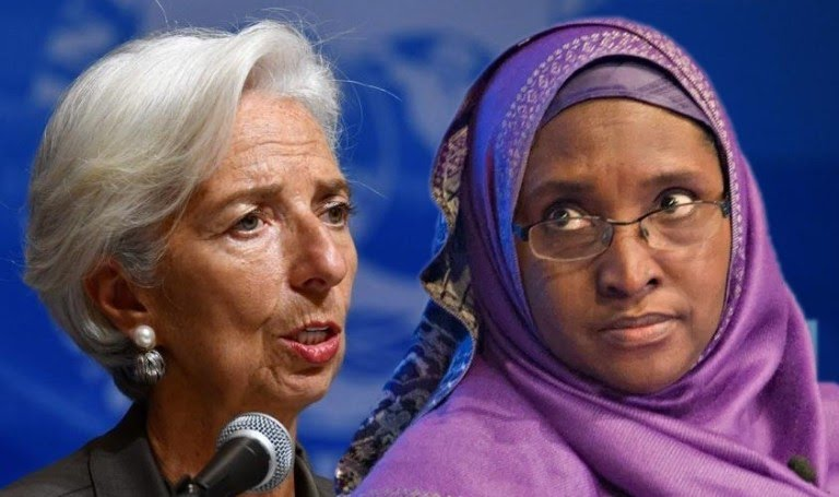 Nigeria  rated second worst country in use of sovereign wealth funds – IMF