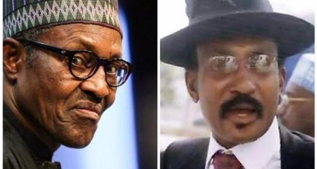 Open letter: Your lopsided appointments that favour North will destroy Nigeria – Col. Umar warns Buhari