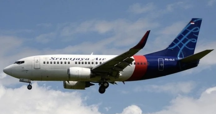 Sriwijaya Air Boeing 737 passenger plane feared to have crashed in Indonesia