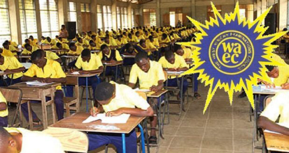 WAEC releases WASSCE results, withholds 215,149