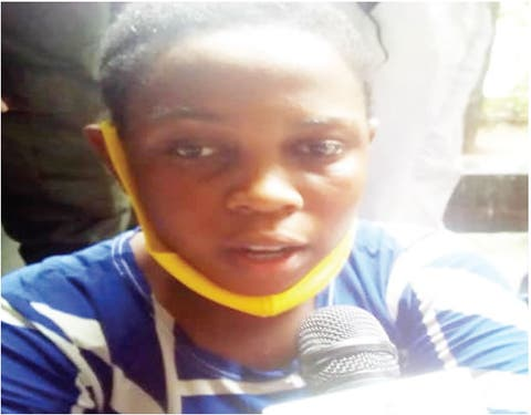 10 Cultists sleep with new female member during initiation  –Girl confesses