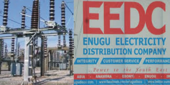EEDC frowns at attacks on its operations staff in Aba