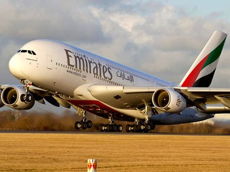 FG bars Emirates Airlines from operating in Nigeria BUSINESS