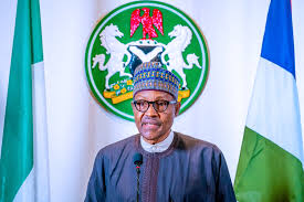 Our best not enough, Buhari admits in New Year Broadcast [Full Speech]