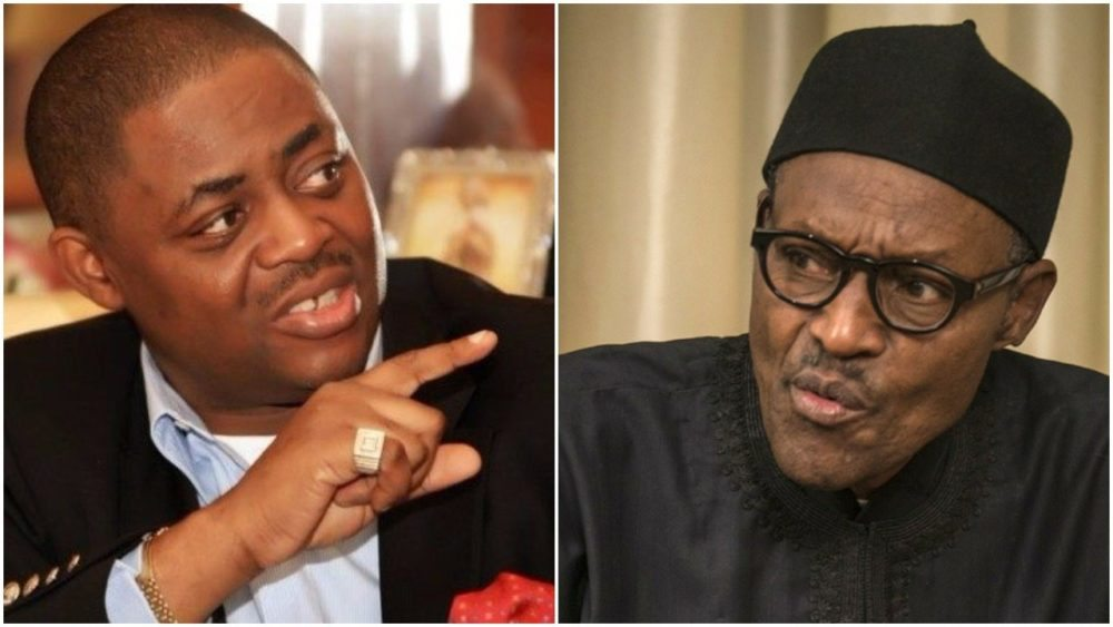 Why Buhari's presidency will end in defeat, shame – Fani-Kayode