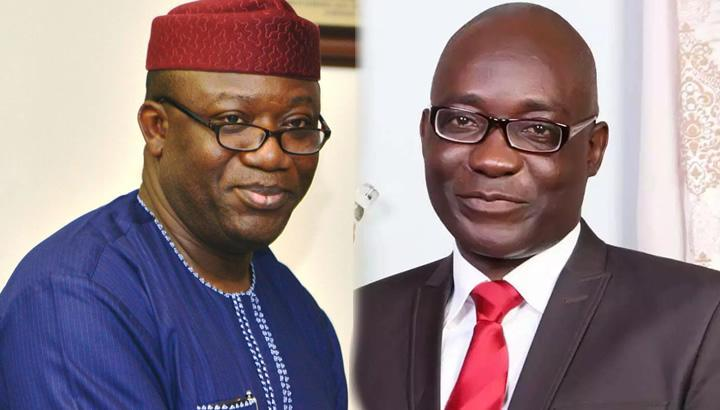Ekiti governorship election: 34 candidates jostle for 667,270 votes