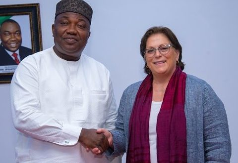 Gov. Ugwuanyi grants free medical treatment to HIV patients