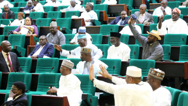 Reps probe lottery operators over alleged tax evasion