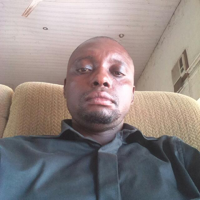 Journalist Samuel Nweke, killed in the robbery attack
