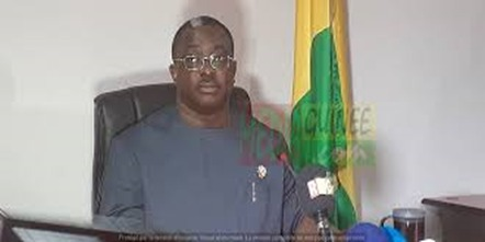 Guinea's Head of national electoral commission dies of coronavirus