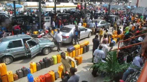 Nigerians will suffer if fuel subsidy is removed – FG