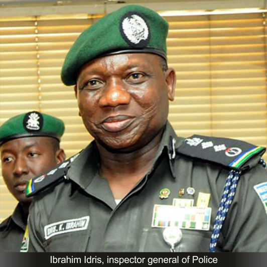 Group hails FG for directing police to mop-up all illegal arms