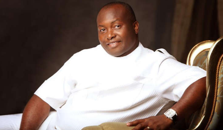 I declared Ifeanyi Ubah winner to save my life – Returning Officer