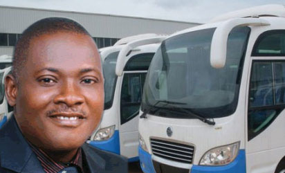 /EFCC files fraud charge against Innoson