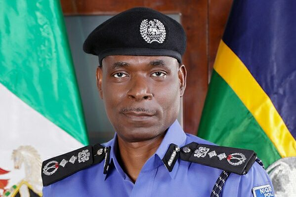 IG redeploys 11 Commissioners of Police