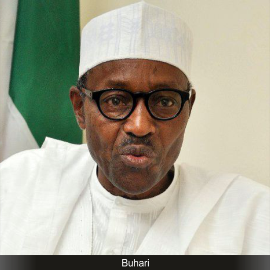 Easter: Buhari urges political actors, stakeholders to work for peace, social justice