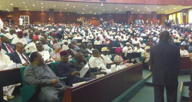 Restructure to save Nigeria,  South, Middle Belt leaders beg N'Assembly