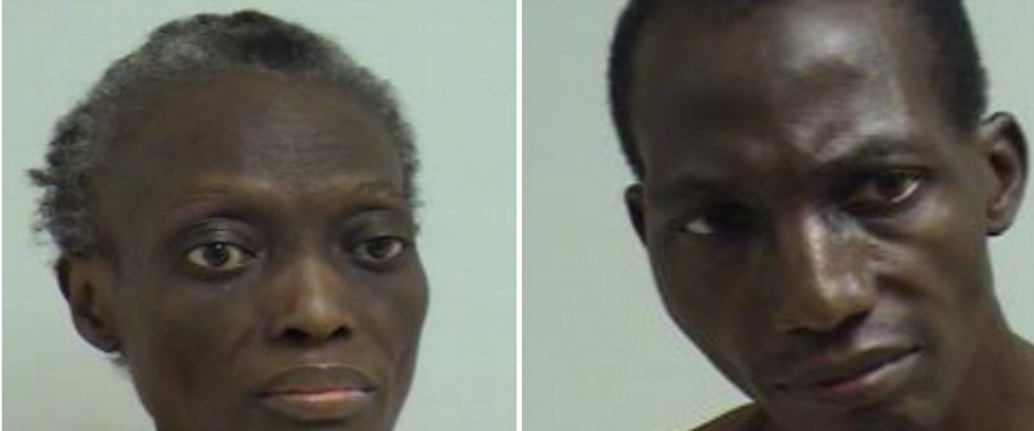 Nigerian parents arrested in US after son dies during 40-day fasting