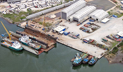 Ship owners dismiss excuses over lull in eastern ports
