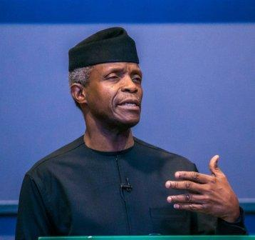 ducation 9.3m pupils benefitting from feeding programme – Osinbajo