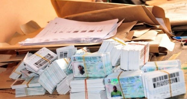INEC slams door on PVC collection, campaigns before Feb 23
