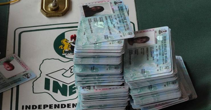 Osun rerun: Anti-Buhari coalition accuses INEC of releasing PVCs to govt officials