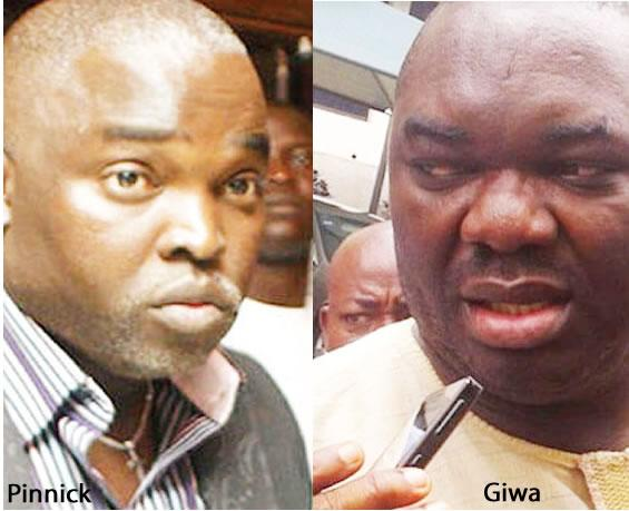 Supreme Court returns Pinnick, Giwa to High Court