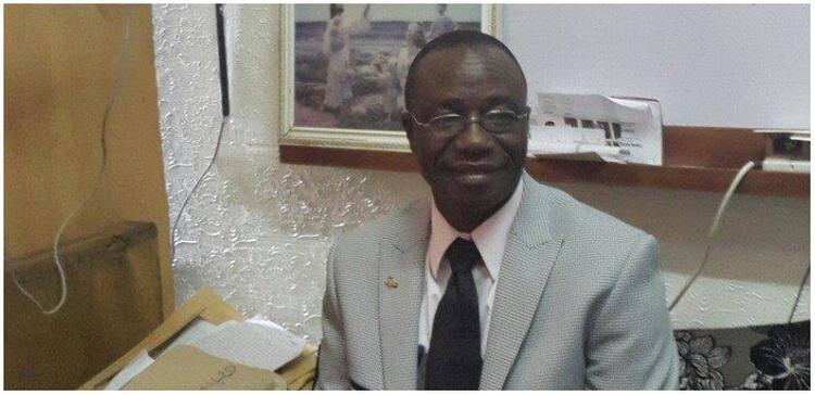 OAU sacks professor over sex-for-mark scandal