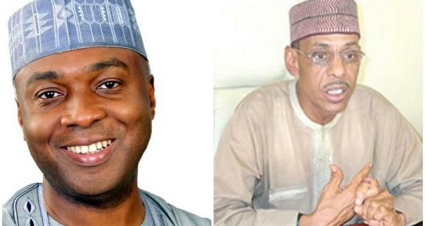 Saraki's Chief of Staff dumps APC