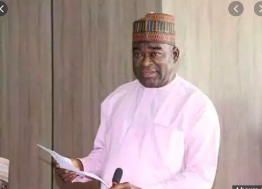 Kogi State Mourn As Lawmaker, John Abah Dies