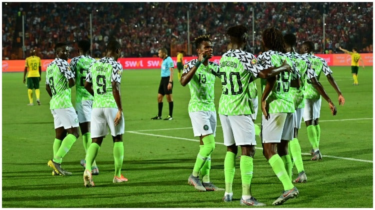 AFCON: South Africa-based Nigerians panic after Eagles win